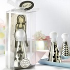 "Kate Aspen """"World's Gratest Mom"" Cheese Grater in Gift Box with Organza Bow"""