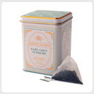 Earl Grey Supreme Tea Gift - Harney and Sons Master Tea Blenders New York