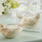 """Songbird"" Tealight Holder"