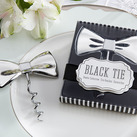 """Black Tie"" Bow-Tie Corkscrew"