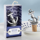 "Kate Aspen ""Nautical"" Anchor Bottle Stopper"""