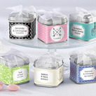 "(Set of 12) ""Unexpected Treasures!"" Favour Tin -Wedding"