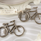 """""Let's Go On an Adventure"" Bicycle Bottle Opener """