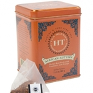 """African Autumn Herbal Tea Tins -Harney and Sons Master Tea Blenders New York"""