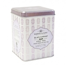 Iced - Black Currant Iced Tea - Harney and Sons Master Tea Blenders New York