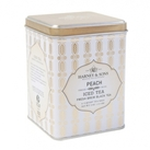 Peach Iced Tea Iced Tea - Harney and Sons Master Tea Blenders New York
