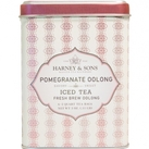 Pomegranate Oolong Iced Tea Iced Tea - Harney and Sons Master Tea Blenders New York