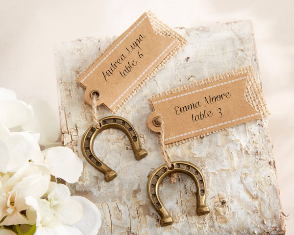 http://www.weddingfavoursaustralia.com.au/products/set-of-6-lucky-in-love-horseshoe-place-card-holders