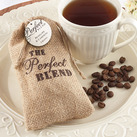 The Perfect Blend Burlap Bag (Set of 12)