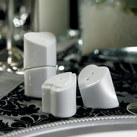 """""Heart to Heart"" Interlocking Salt & Pepper Shakers (set of 12)"""
