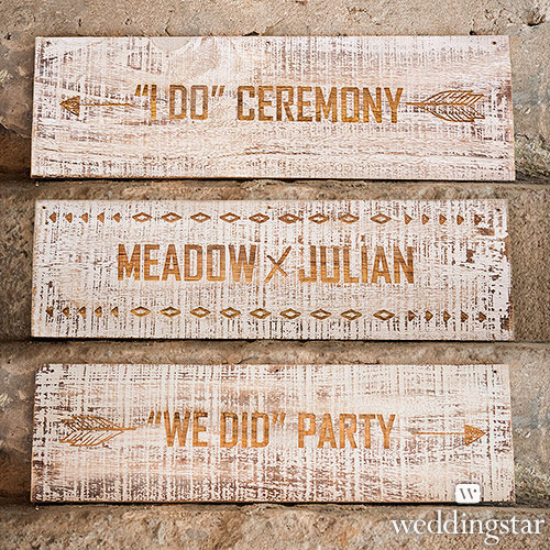 http://www.weddingfavoursaustralia.com.au/products/set-of-2-free-spirit-personalised-wooden-multi-purpose-wedding-signs-boards