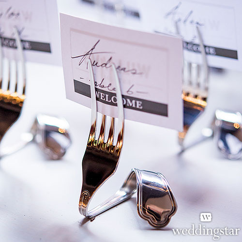 http://www.weddingfavoursaustralia.com.au/products/set-of-8-twisted-fork-vintage-inspired-stationery-holders