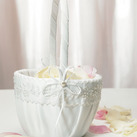 Sweet Art Wedding Flower Girl Basket