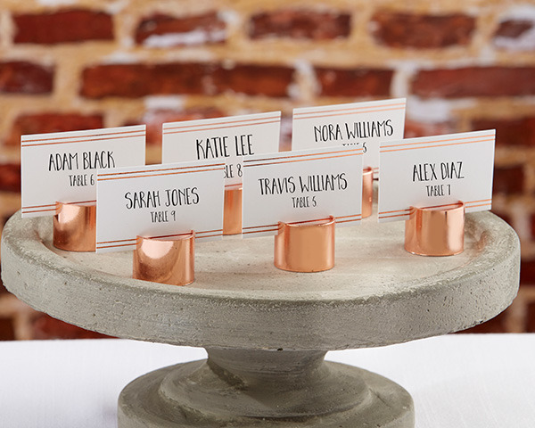http://www.weddingfavoursaustralia.com.au/products/copper-pipe-place-card-holder-set-of-6