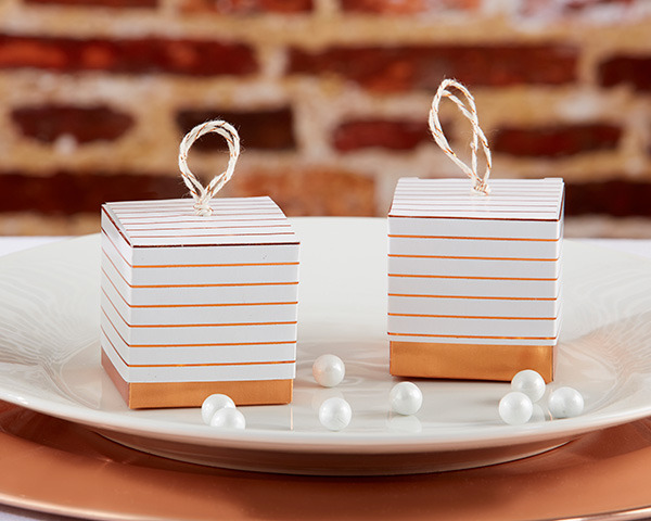http://www.weddingfavoursaustralia.com.au/products/set-of-24-striped-copper-foil-favor-box