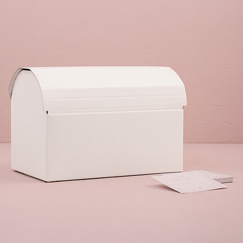 http://www.weddingfavoursaustralia.com.au/products/cardboard-chest-wishing-well