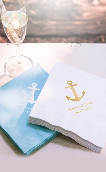 http://www.weddingfavoursaustralia.com.au/t/stationeries/personalised-napkins