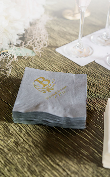 http://www.weddingfavoursaustralia.com.au/products/set-of-100-modern-fairy-tale-initial-printed-napkins