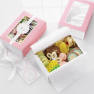 """Martha Stewart Vintage Girl Match Box (Set of 6)"""