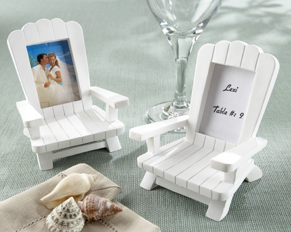http://www.weddingfavoursaustralia.com.au/products/set-of-4-beach-memories-miniature-adirondack-chair-place-card-slash-photo-frame